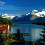 canada boat house am maligne lake2c jasper np2c alberta2c ca 150x150 CANADA