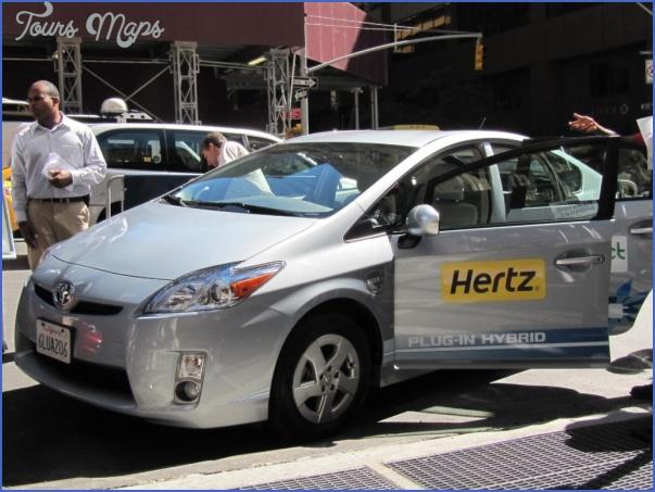car rental in new york 2 CAR RENTAL in New York