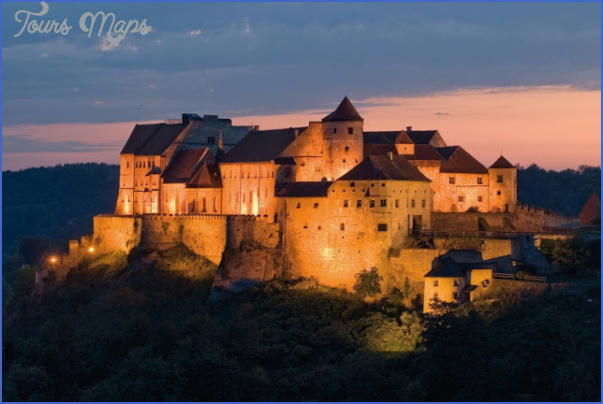 CASTLE  BURGHAUSEN, GERMANY_4.jpg