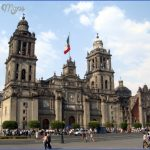 catedral metropolitana metropolitan cathedral mexico city 150x150 Mexico City Travel Destinations