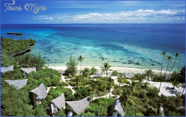 chumba island1 AFRICA
