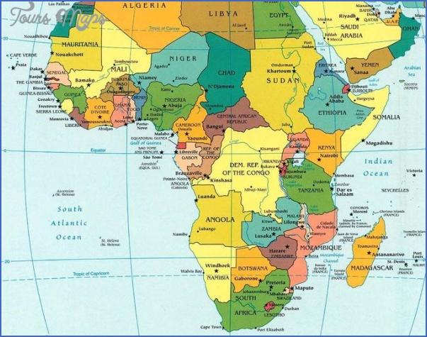 ciamapafrica SUB SAHARA AFRICA