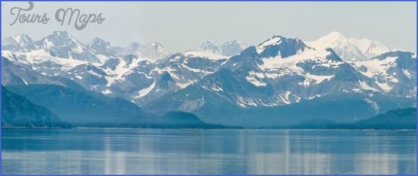 cruises in alaska landing Alaska Guide for Tourist
