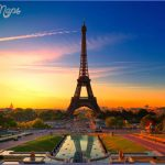 eiffel tower sunset france landscapes photography travel destinations beautiful view great atmosphere 150x150 Travel to France