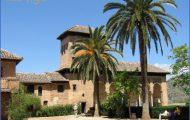 FORTIFIED PALACE  GRANADA, SPAIN_7.jpg