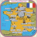 france attractions map 1 150x150 France Map Tourist Attractions