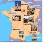 france attractions map 150x150 France Map Tourist Attractions