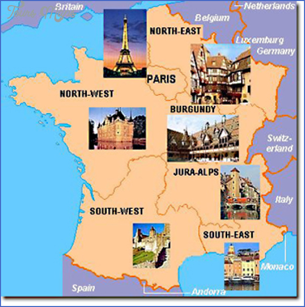 essay on france tourism Tourism in france name of writer name of institution introduction france is the most visited country in the world and is the key attraction for the foreign.