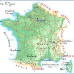 france map 150x150 France Map Tourist Attractions