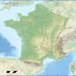 france relief location map 150x150 France Map