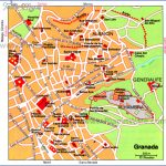 granada map 150x150 Spain Map Tourist Attractions