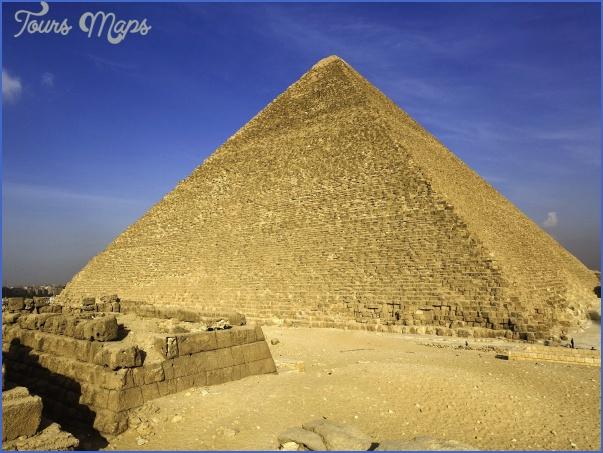 great pyramid 1 GREAT PYRAMID