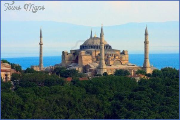 hagia sophia turkey 15 HAGIA SOPHIA TURKEY