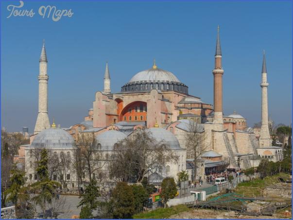 hagia sophia turkey 3 HAGIA SOPHIA TURKEY