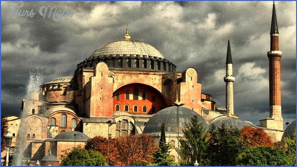 hagia sophia turkey 6 HAGIA SOPHIA TURKEY