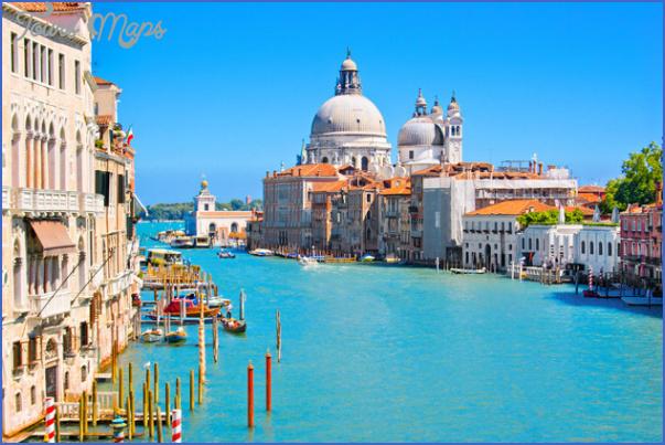 italy venice ITALY