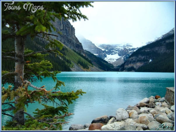 lake louise canada Travel to Canada