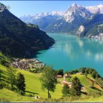 lake lucerne 150x150 SWITZERLAND
