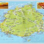 large detailed tourist map of viti levu fiji 150x150 Fiji Map