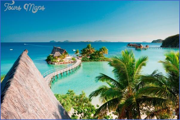 likuliku lagoon resort fiji FIJI