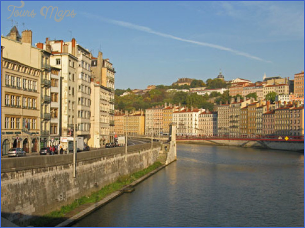 lyon France Guide for Tourist