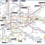 madrid underground map 150x150 Spain Metro Map