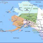 map 150x150 Alaska Map