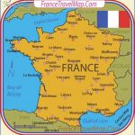 map of france attractions 150x150 France Map Tourist Attractions