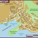 map of queenstown 150x150 New Zealand Subway Map