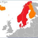 map of scandinavia 150x150 Scandinavia Map