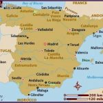 map of spain 150x150 Spain Map