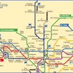mapmetrobarcelona 150x150 Spain Subway Map