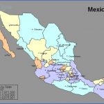 mexico cities11 150x150 Mexico City Map