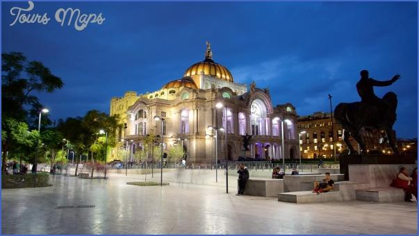 mexico city 168081 Mexico City Vacations