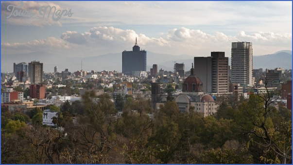 mexico city 36267 Mexico City Vacations