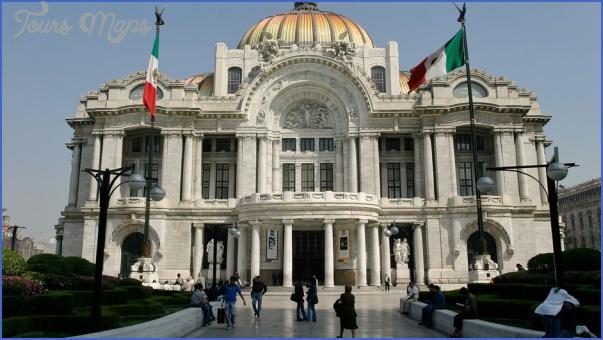 mexico city 36270 Mexico City Vacations