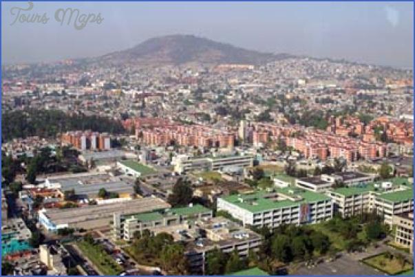 mexico city Mexico City Guide for Tourist
