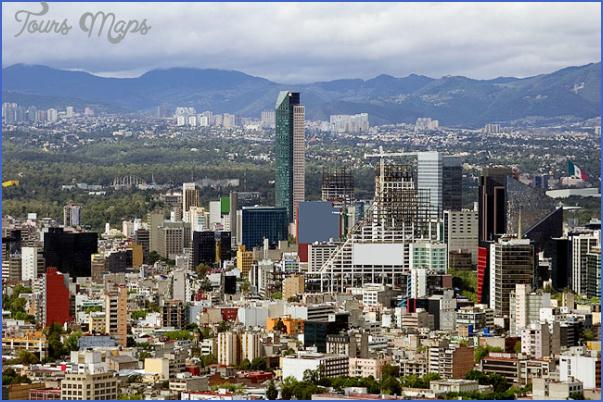 mexico cnt 9nov09 istock b 1 Mexico City Guide for Tourist