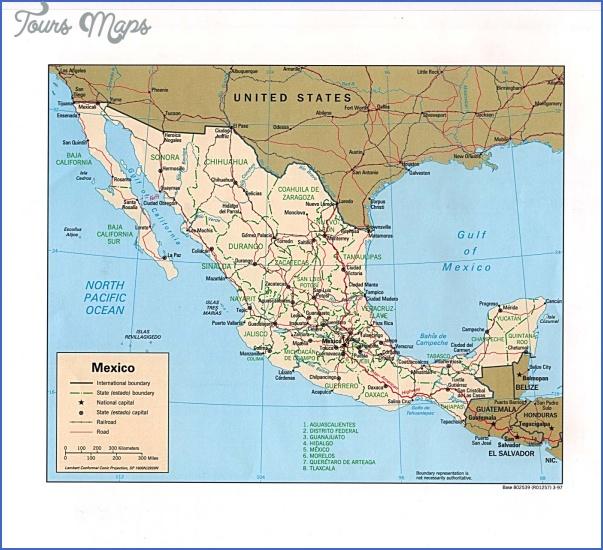 mexico pol97 MEXICO