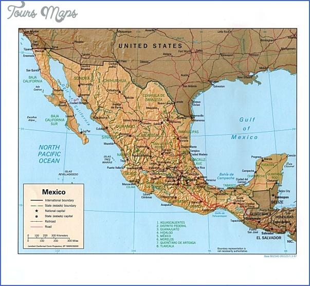 mexico rel97 MEXICO