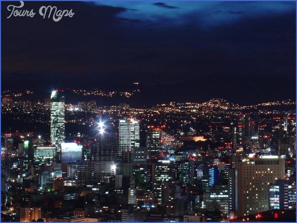 mexicocity Mexico City Guide for Tourist