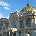 mexicocity palacioartes 150x150 Mexico City Travel Destinations