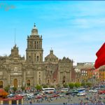 mexicocity zocalosquare 150x150 Mexico City Travel Destinations