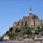 mont st michel 150x150 France Guide for Tourist