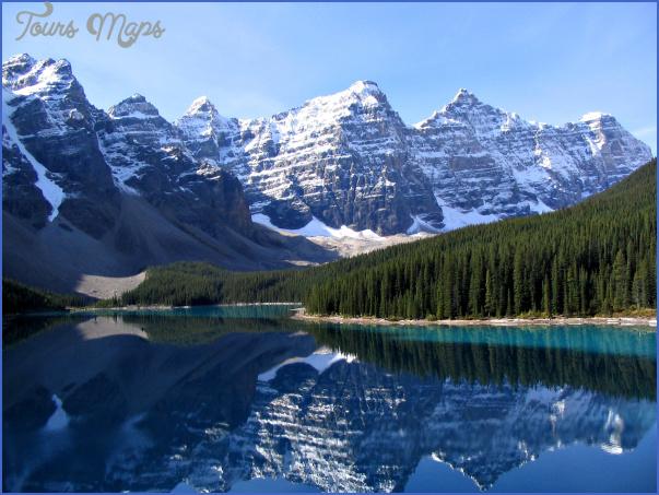 moraine lake 17092005 CANADA