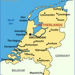 netherlandspoliticalmap 150x150 THE NETHERLANDS