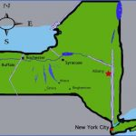 new york map major cities 16 150x150 New York map major cities