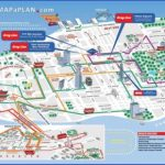 new york map of attractions  3 150x150 New York map of attractions