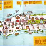 new york map of attractions  4 150x150 New York map of attractions
