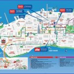 new york map of attractions  7 150x150 New York map of attractions